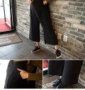 マタニティ サロペットパンツ キャミソール フロントポケット ワイドパンツ ズボン ママ おしゃれ 安い 大きいサイズ 妊婦服/SOB5339 3