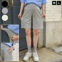 ワッフル ハーフパンツ マタニティ 春夏 ルームパンツ ポケット付き 妊婦 臨月 半ズボン ショートパンツ パジャマ ルームウェア 無地 シンプル おしゃれ 大きいサイズ 妊婦服 メール便可/SBP12004