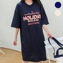 授乳 ワンピース 半袖 夏 綿100% 縦スリット 授乳口付き 授乳服 マタニティ ロング カットソー Tシャツ カジュアル 産前産後 コットン おしゃれ 七分袖 ロゴ プリント パジャマ ルームウェア 大きいサイズ 妊婦服 /SDN02020