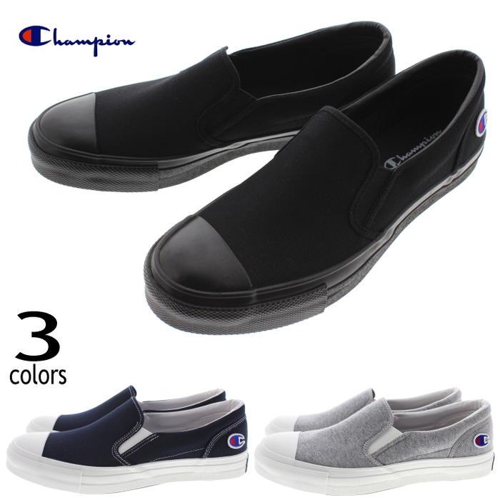 レディース靴, スリッポン  Champion CP LS003JFNOI