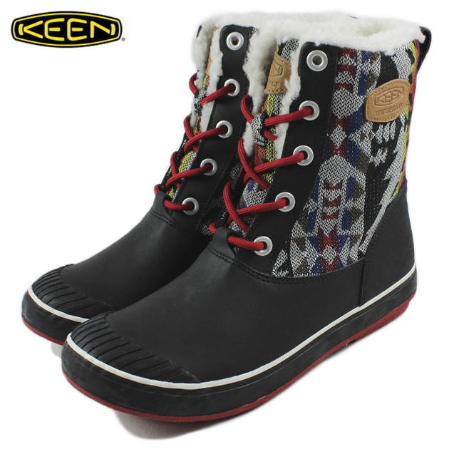 ③ KEEN(キーン)ウィンターブーツ