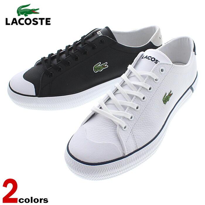 メンズ靴, スニーカー  LACOSTE GRIPSHOT 120 5 CMA006M (0042) (0454)GOOH