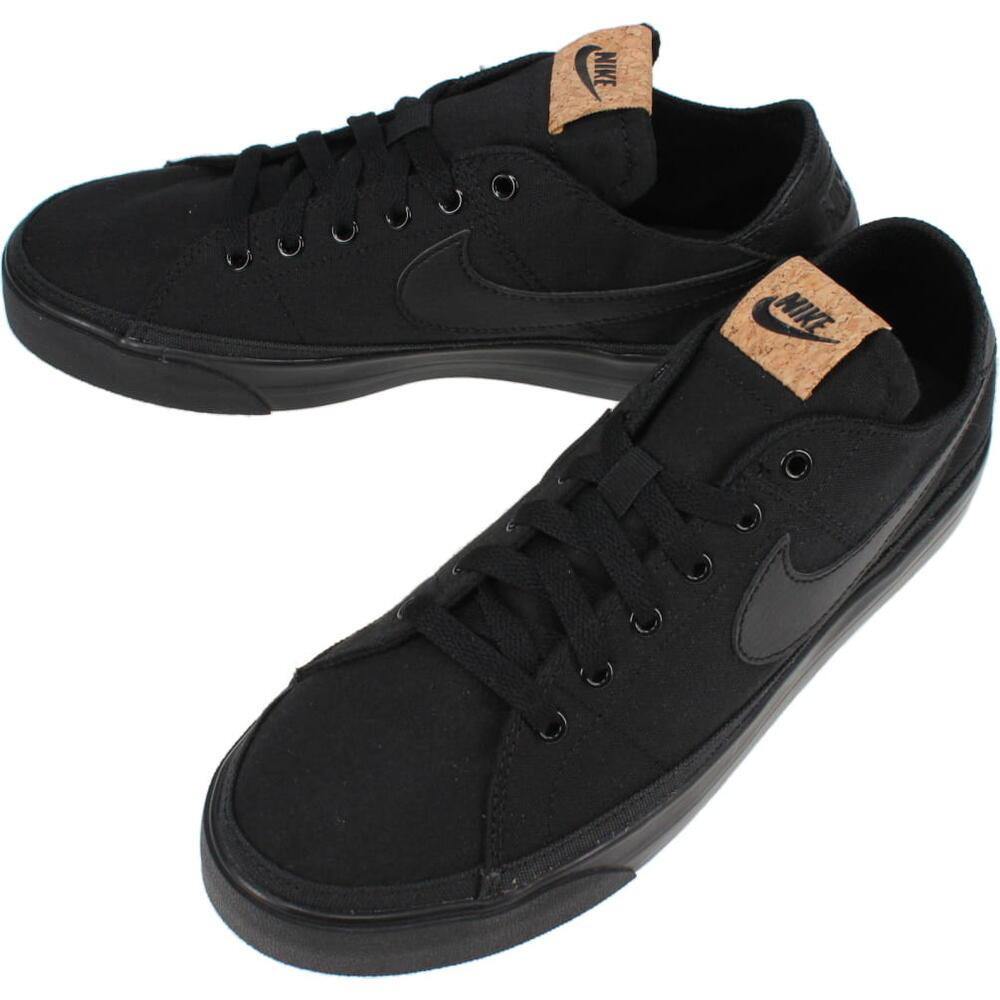 メンズ靴, スニーカー  NIKE COURT LEGACY CNVS DJ1972 001 GFOJ