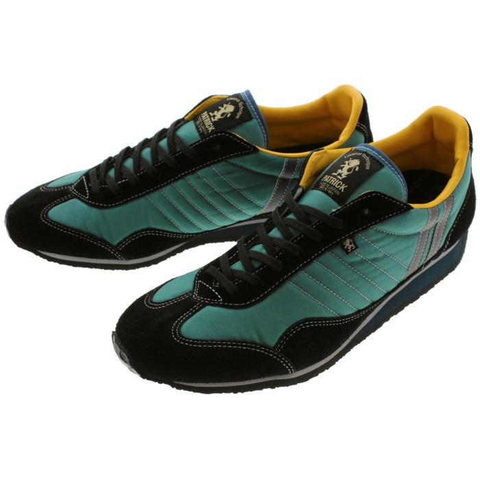 レディース靴, スニーカー  PATRICK STADIUM SALAD 23308FMFF