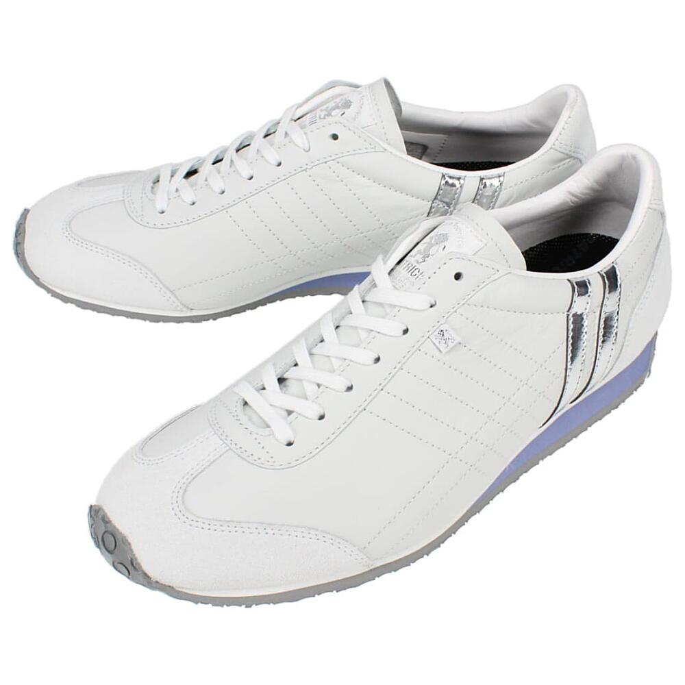 メンズ靴, スニーカー  PATRICK IRIS WHMR 232110 GFOJ