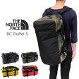 ノースフェイス THE NORTH FACE BC DUFFEL S ベースキャンプ ダッフル S NM81554