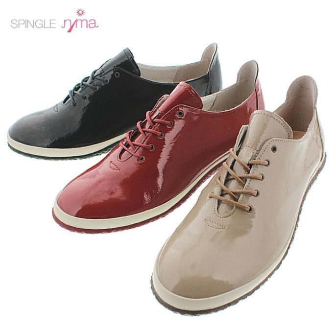 レディース靴, その他  SPINGLE nima VICHY NIMA-125 (24) (33) (84)FLON