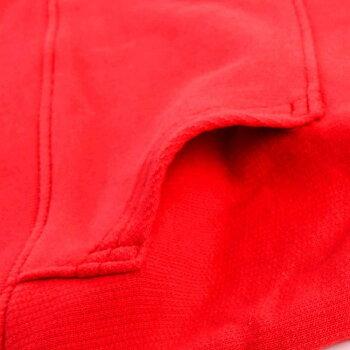 フードパーカー男の子女の子レイヤード風重ね着長袖110cm120cm130cm140cmR112019子供服キッズエフオーキッズ夏服新作19春夏セール10%OFFSALE[190701]フードあり