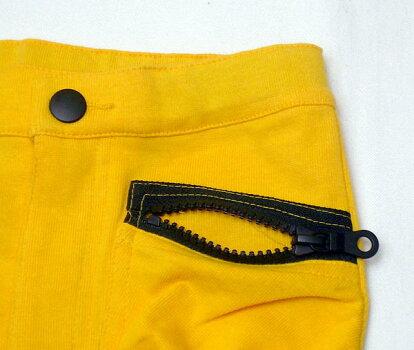 【11春夏】【BAJA/バハ】デザインポケットパンツ(90・95)