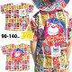 JAMジャム半袖Tシャツジュース子供服男の子女の子ベビーキッズジュニアストリート90100110120130140cm21春夏新作ノベ対象J21105