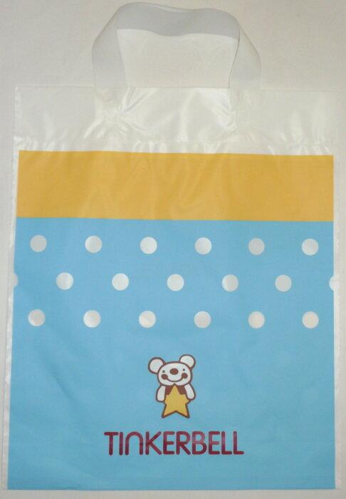 ノベルティ ティンカーベル SHOP袋 ショップ袋 F 単品購入不可 セール品OK ブランド不問 TB-SHOPFUKURO 子供服 キッズ ベビー ジュニア