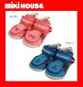 【お買い得です 】【MIKI HOUSE★ミキハウス】イカリ&リボン☆...