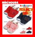 30%OFF 出産祝い ●【MIKI HOUSE★ミキハウス】ホットビ☆メッシュ☆セカンドベビーシューズ【13・13.5・14・14.5・15cm】赤ちゃん ベビー 靴 出産祝い