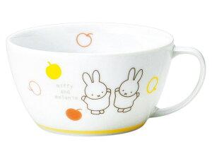 ミッフィーハッピー(YE) 軽スープカップ