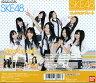 【単品】ジャンボカードダス SKE48 コレクションプレート ノーマルプレート1【メール便可】