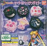 【コンプリート】美少女戦士セーラームーン セーラームーンステンドミラー ★全6種セット