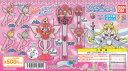 【コンプリート】美少女戦士セーラームーン セーラームーンスティック&ロッド4 ★全6種セット