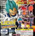【コンプリート】ドラゴンボール超 UDM THE BEST 28 ★全5種セット