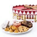 【キハチ・クリスマス】世界のクリスマス伝統菓子をいろいろ楽しめます。クリスマスアソート【...