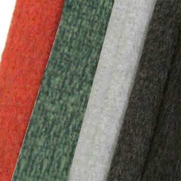 ウール【12580】【無地】【送料無料】【ウール生地】カラー全7色【一反単位の販売】【アルパカシャギー】12580☆コートに最適