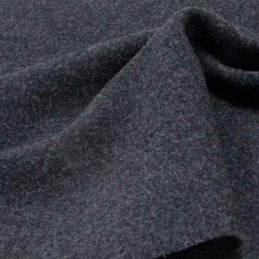 ウール【37305】【無地】【ウール生地】カラー全5色 【10cm単位 切り売り】【ウールモッサー】37305【冬物 ウール混合】コートやジャケット、スカートなどにおススメ♪