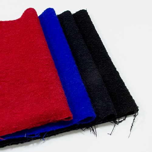ウール【TX21030】【無地】【ウール生地】カラー全7色【一反単位の販売】【ウールアルパカループツイード】TX21030☆コートやジャケット、スカートなどに最適:生地のお店オガワ