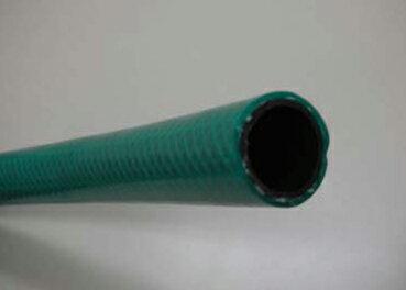 十川エコグリーンホース25mmx50m巻物でお届け◆防藻エコグリーンホース内径25ミリ水やり/庭/DIY/家庭用ホース/送料無料/機械屋