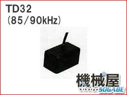 ホンデックス振動子1.5kwTD3285/90kHz