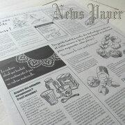 ニュースペーパージャーナル