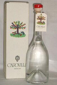 [2003]【ランポーニ セルバーティーチ(野生のラズベリー)】ヴィットリオ・カポヴィラ 500ml
