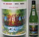 栃木・虎屋本店 七水(しちすい)純米吟醸55 山恵錦 別誂 直汲み瓶燗 720ml