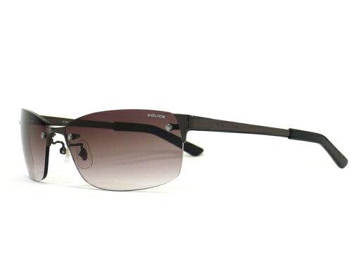 a0245f65085 kikuchi-megane   POLICE police  S8686J K03C  sunglasses