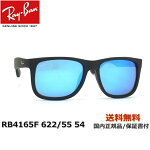 [Ray-Ban レイバン] RB4165F 622/55 54 [サングラス]