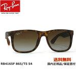 [Ray-Ban レイバン] RB4165F 865/T5 54[偏光] [サングラス]