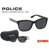[POLICE ポリス] SPL521J 0700 [サングラス]