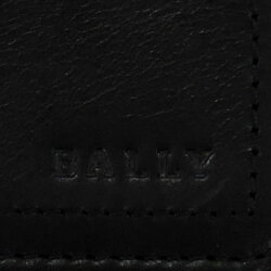 BALLYバリーTEBIOT2906179160ファスナー小銭入れブラック黒コインケース[ギフトプレゼントラッピング無料成人式お祝い父の日バレンタインデークリスマス]