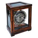 世界最大のインテリアクロックメーカー「ヘルムレ」Hermle [ヘルムレ] Table Clock 置き時計 天...