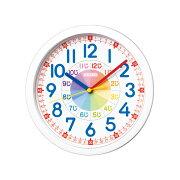 セイコークロック クォーツ 掛け時計 アナログ クリスマス