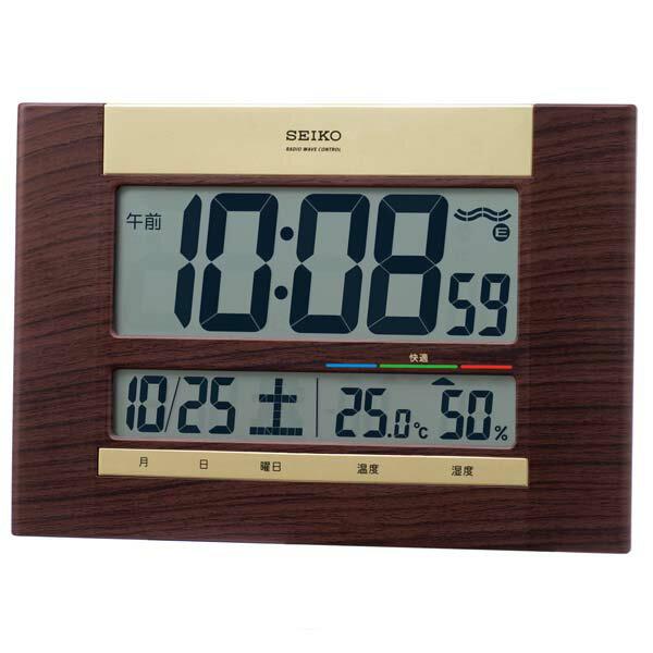 置き時計・掛け時計, 掛け時計  SQ440B SEIKO CLOCK