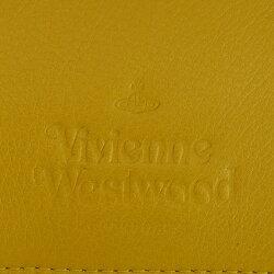 送料無料VivienneWestwoodヴィヴィアンウエストウッドレザー長財布32835YELLOWイエロー黄色レディース女性用小銭入れ有り[ビビアンギフトプレゼントラッピング無料お祝い母の日クリスマス]