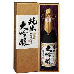 「菊正宗純米大吟醸1.8L瓶詰」