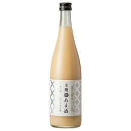 酒蔵の大吟醸「麹」100%使用「米麹deあま酒」
