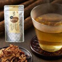 大地のチカラを、いただきましょう。ミラクルパワー「焙煎ごぼう茶」40g(2g×20P)864円水出しお湯出しドクターのオススメ健康を考えたら、ごぼう茶