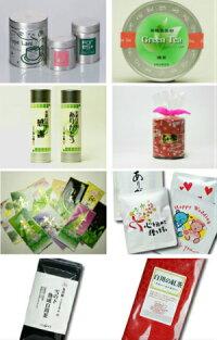 OEMノベルティの事ならお茶の菊之園にお任せ♪白川茶他対応いたします。まずは、お問い合せを・・・「お問い合わせ」無料!SP商材名入れ販促品粗品お任せ下さい。