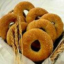 南部小麦全粒粉ベーグル7個セット