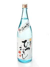 【秋季限定】菊水純米吟醸ひやおろし1800ml