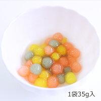 楽チンッ!タピオカカラー(35g×10袋入り)