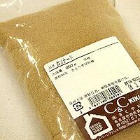 カソナード 250g / 砂糖 甘味料 クレームブリュレ 製菓材料