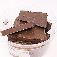 コーティング ブラック チョコレート