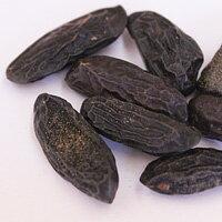 バニラや杏仁に似た甘い香り。お菓子の香り付けに!トンカビーンズ 10g / トンカ豆 ムース ア...